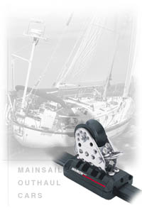 Harken Mainsail Systems